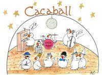 Carnival dress ball