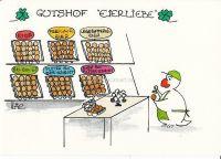 El juego del huevo