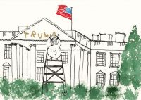 Mudanza a la Casa Blanca