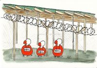 Liquidación por cierre de Guantánamo