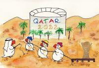 Qatar en obras