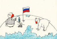 Reivindicación del Polo Norte