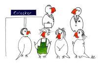 Trabajadoras de Schlecker