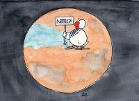Derecho de perforación en Marte